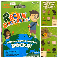 Rockin' Discoveries Rock Kit
