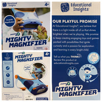 Mighty Magnifier
