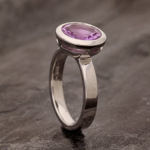 Hello Purple! Ring