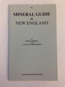 Mineral Guide to New England