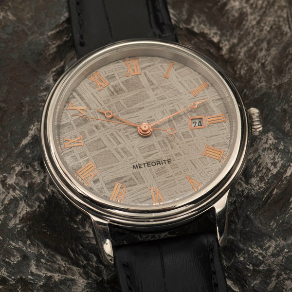 Muonionalusta Meteorite Watch