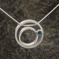 In Orbit Necklace