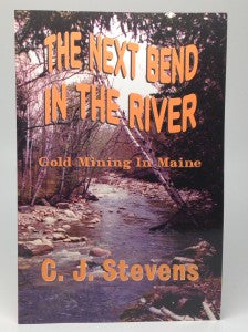 The Next Bend in the River