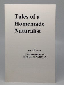 Tales of a Homemade Naturalist