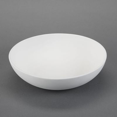 Coupe Serving Bowl  6cs