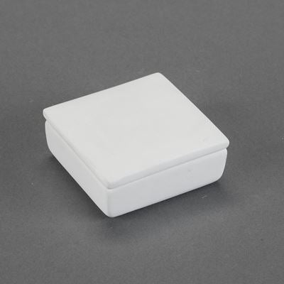 Small Tile Box  6cs
