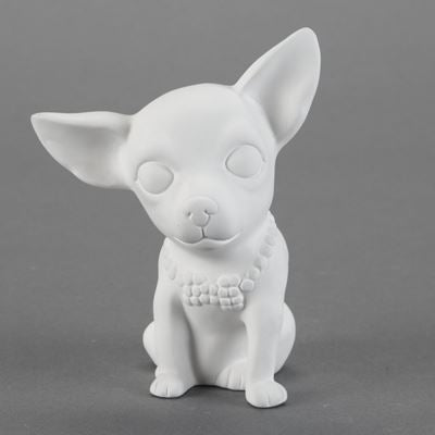 Brewser the Chihuahua  6cs