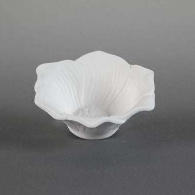 Seasonal Blooms Dessert Bowl  6cs