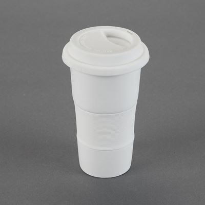 Travel Cup with Sleeve  6cs