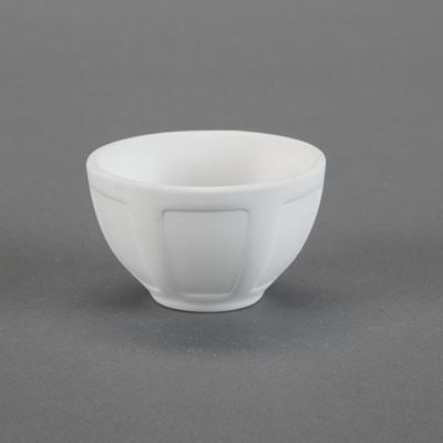 Small Latte Bowl  12cs