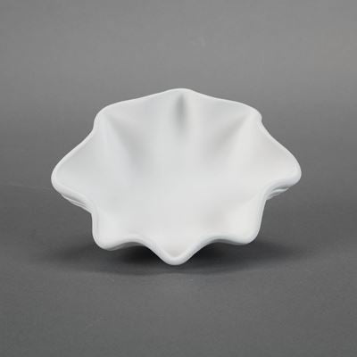 Small Shell Bowl  6cs