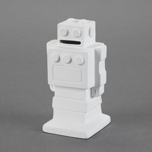 Robot Bank 1  6cs