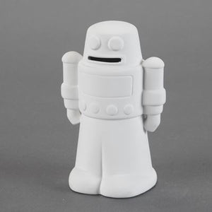 Robot Bank 2  6cs