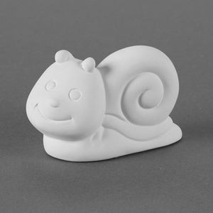 Tiny Tot Pokey the Snail  6cs
