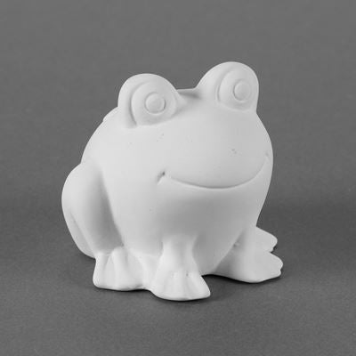 Tiny Tot Hoppy the Frog  6cs