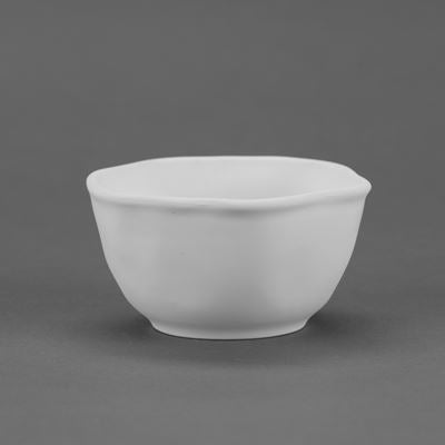 Pottery Bowl  6cs