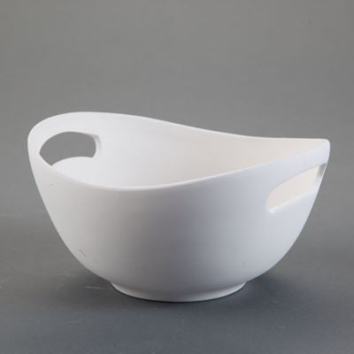 Medium Handled Bowl
