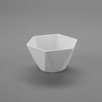 Small Geometric Bowl  6cs