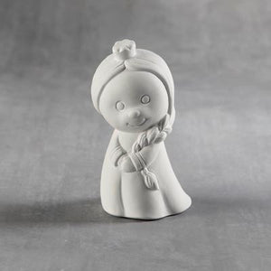Tiny Tot Ice Princess  6cs
