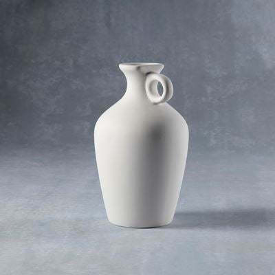 Shouldered Small Vase  6cs