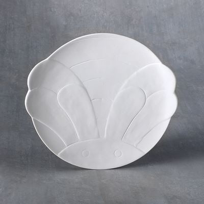 Bumble Bee Plate  6cs