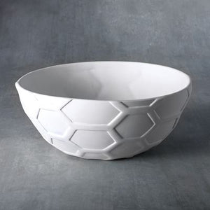 Medium Honeycomb Bowl  6cs