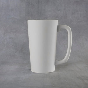 Plain Tall Mug 18 oz.