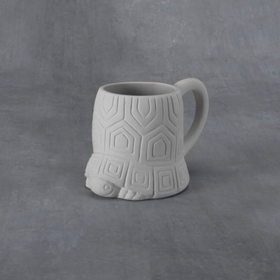 Turtle Mug 16 oz.  6cs