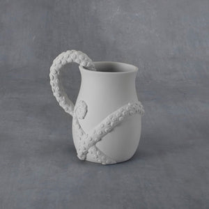 Tentacle Mug 16 oz.  6cs
