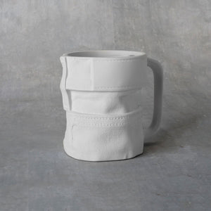 Denim Mug 12 oz.