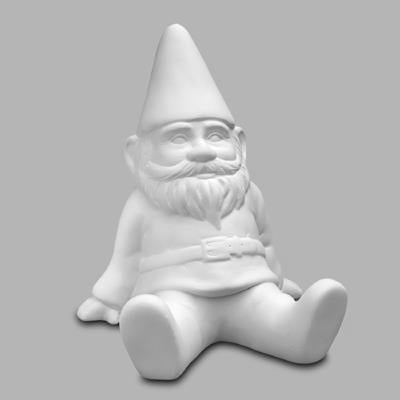 The Gnome Brothers - Elwood  6cs