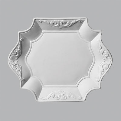 Picture Frame Plate