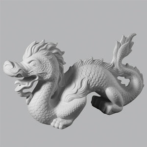 Asian Dragon  2cs
