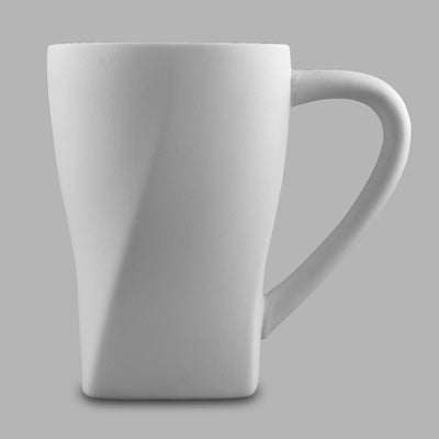Asian Flair Mug