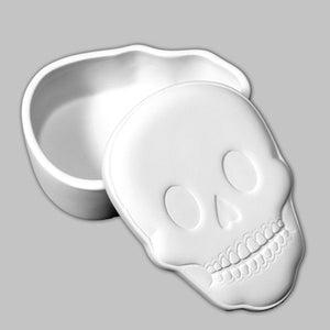 Sugar Skull Box  6cs