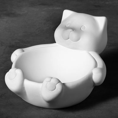 Kitty Bowl  4cs
