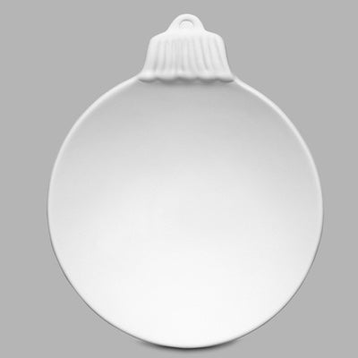 Christmas Bulb Dish - Disc.