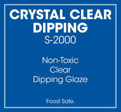 Crystal Clear Dipping