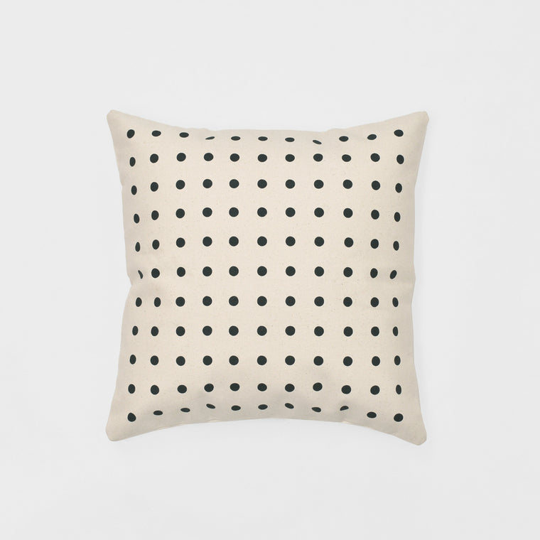 Big Dots Pop Pillow