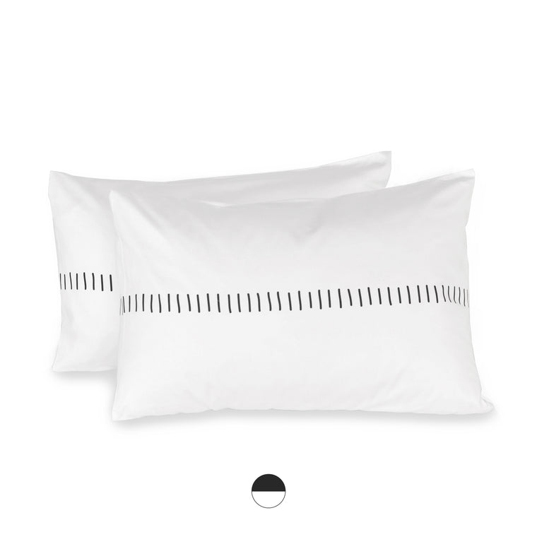 Boardwalk Pillowcase Set