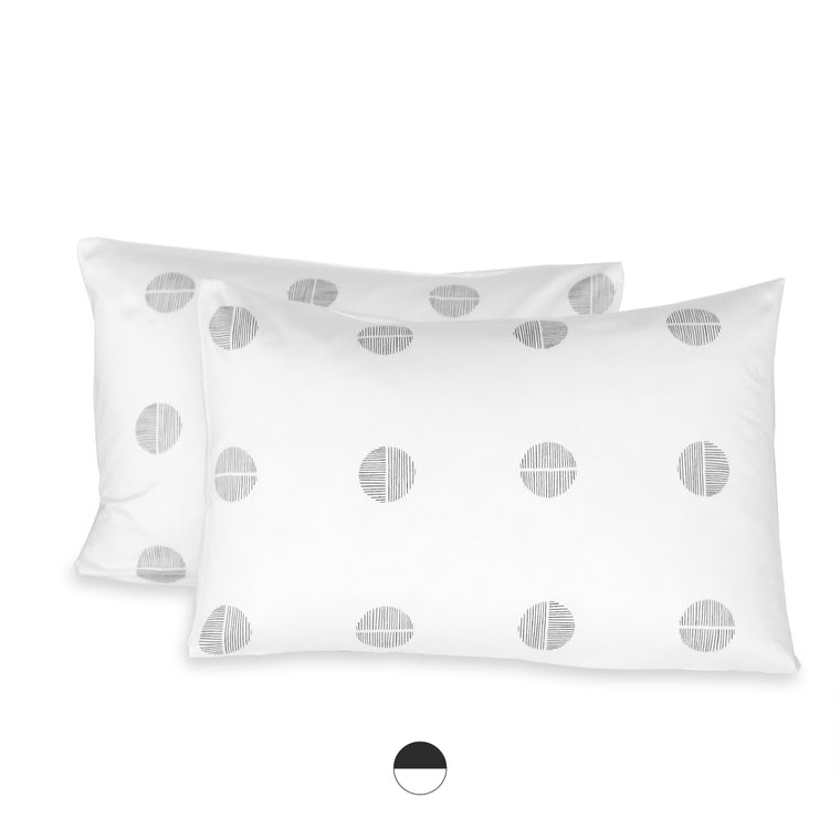 Equinox Pillowcase Set