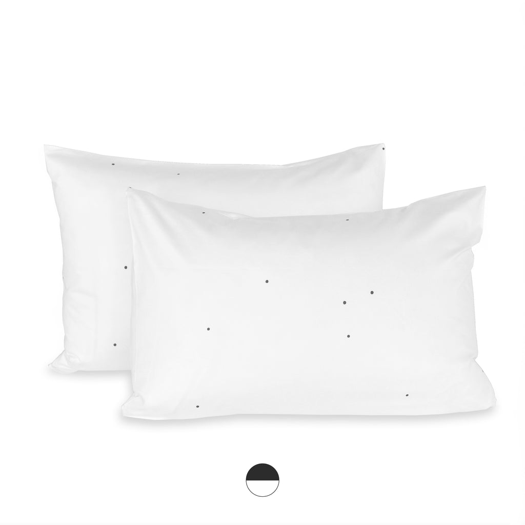 mojave sky organic pillow cases