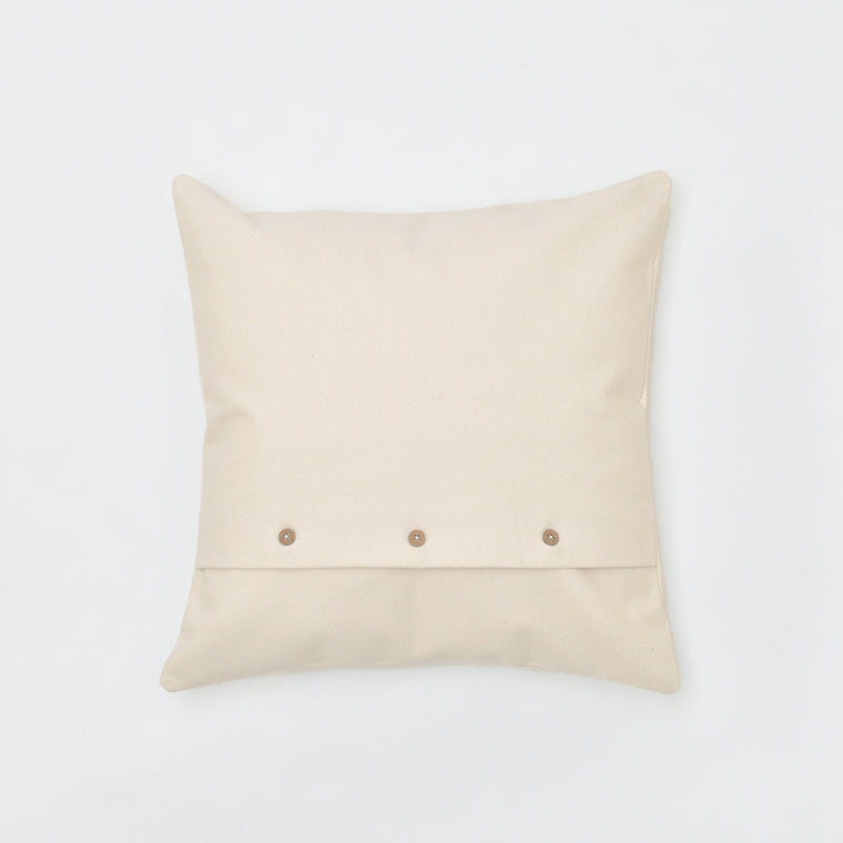 dream catcher organic fair trade bedroom throw pillow on bed