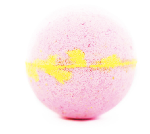 Candy Land Bath Bomb | Shatter Doctor