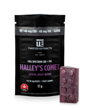Grape Hailey's Comet Jelly Bomb - Twisted Extracts | Shatter Doctor