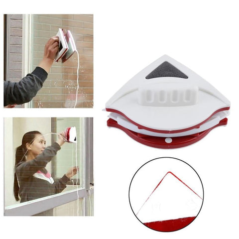 Double Side Magnetic Window Cleaner - FKF Fashion
