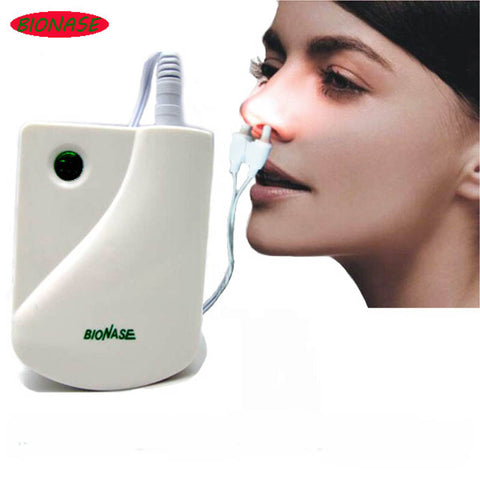 BioNase Nose Rhinitis Sinusitis Cure Therapy - FKF Fashion