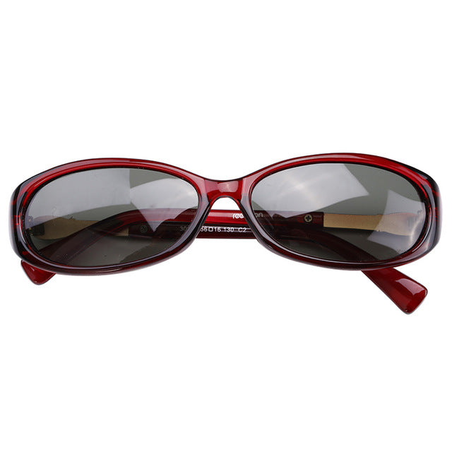 Polarized Gafas Polaroid Sunglasses Women Brand Designer Driving Oculos 30134