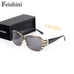 High Quality Acetae Frame Strong Massiness Fangle Rectangle Sun Glasses Polarized Polaroid