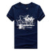 Brand Men's Short Sleeve t-shirts - FKF Fashion